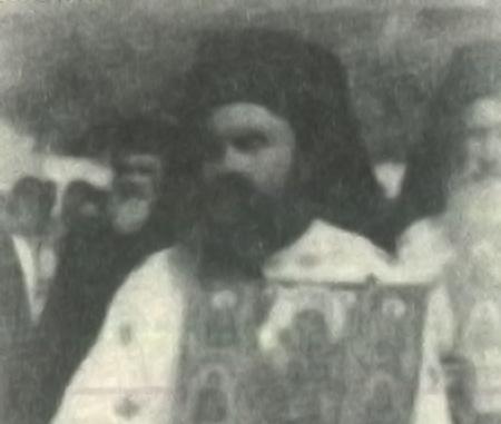 Arhimandritul Alexandros Velanidiatul, blandul egumen