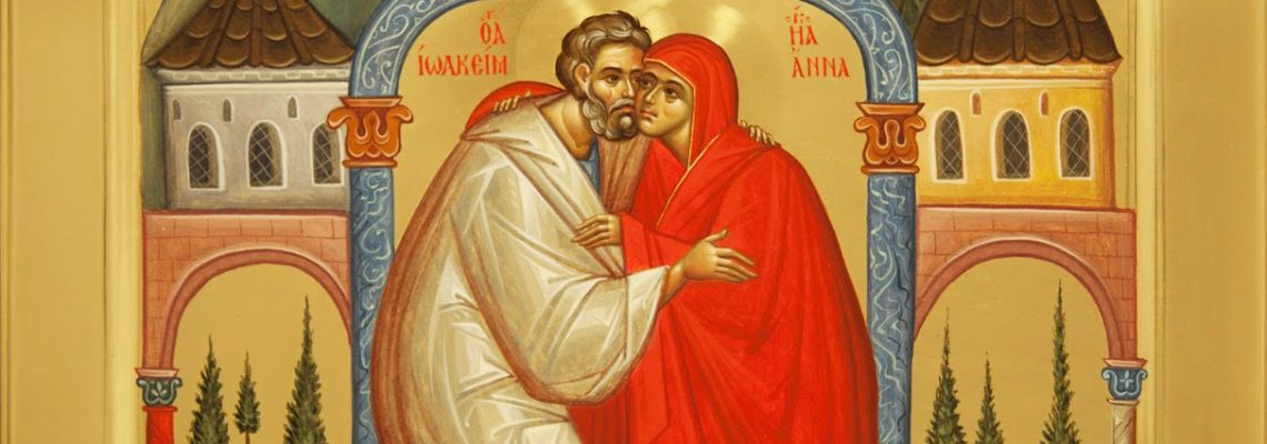 Rugăciunea soților unul pentru altul