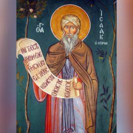 Sfântul Isaac Sirul, despre râvna cea rea și semnele râvnei după Dumnezeu