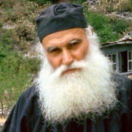 Scrisoare a Părintelui Efrem Katunakiotul către un monah bolnav de cancer, aflat în pragul morții