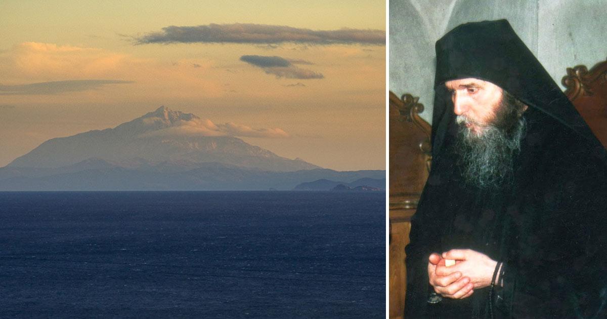 Călugăr ortodox