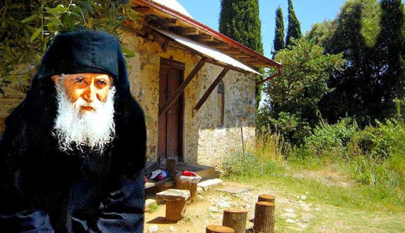 Mărturia unui episcop despre Sfântul Paisie Aghioritul