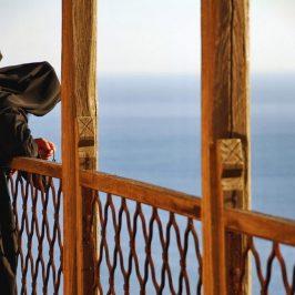 Desăvârșiți precum Dumnezeu: cum să devii sfânt în zilele noastre