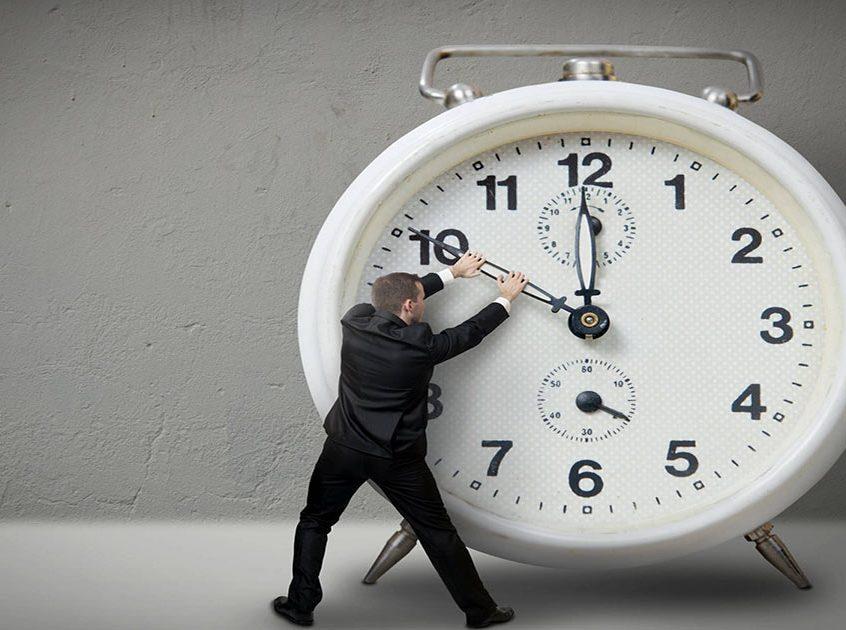 Cum gestionăm veșnica problemă cu lipsa timpului? Un răspuns al Părintelui Simeon Kraiopoulos