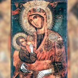 Cuviosul Iosif Isihastul: O, dulcea noastră Măicuţă! O, dragoste neînşelătoare! O, mană, miere şi nectar preadulce!
